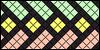 Normal pattern #8896 variation #76041