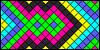 Normal pattern #40350 variation #76044
