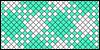 Normal pattern #1250 variation #76050
