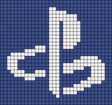 Alpha pattern #48662 variation #76064