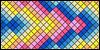 Normal pattern #38581 variation #76072
