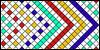 Normal pattern #25162 variation #76120