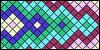 Normal pattern #18 variation #76124