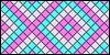 Normal pattern #11433 variation #76139