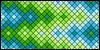 Normal pattern #248 variation #76149