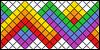Normal pattern #10136 variation #76155