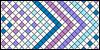 Normal pattern #25162 variation #76157