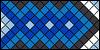 Normal pattern #17657 variation #76159
