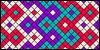 Normal pattern #22803 variation #76162