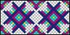Normal pattern #45940 variation #76166