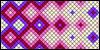 Normal pattern #32445 variation #76169