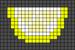 Alpha pattern #46217 variation #76193