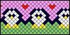 Normal pattern #21583 variation #76197