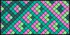 Normal pattern #23555 variation #76216