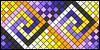 Normal pattern #29843 variation #76219