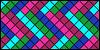 Normal pattern #28422 variation #76220