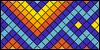 Normal pattern #37141 variation #76231