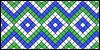 Normal pattern #10638 variation #76247