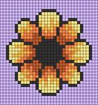 Alpha pattern #45240 variation #76251