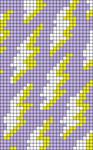 Alpha pattern #39164 variation #76252