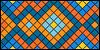 Normal pattern #47295 variation #76254