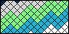 Normal pattern #17491 variation #76256