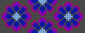 Alpha pattern #41063 variation #76262