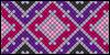 Normal pattern #48619 variation #76278