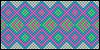 Normal pattern #44099 variation #76301