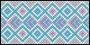Normal pattern #44099 variation #76306