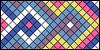 Normal pattern #48546 variation #76309