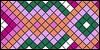 Normal pattern #48549 variation #76310