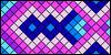Normal pattern #48555 variation #76315