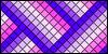 Normal pattern #40916 variation #76347