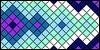 Normal pattern #18 variation #76368