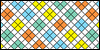 Normal pattern #31072 variation #76378