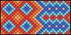 Normal pattern #28949 variation #76387