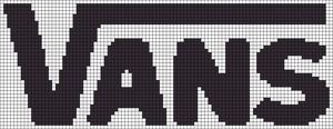 Alpha pattern #6765 variation #76389