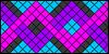 Normal pattern #45406 variation #76422