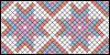 Normal pattern #32405 variation #76427