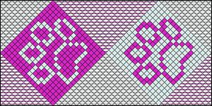 Normal pattern #37544 variation #76429