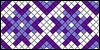 Normal pattern #37075 variation #76449