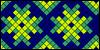 Normal pattern #37075 variation #76451