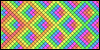 Normal pattern #24520 variation #76455