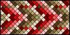 Normal pattern #25049 variation #76461