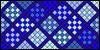Normal pattern #10901 variation #76462