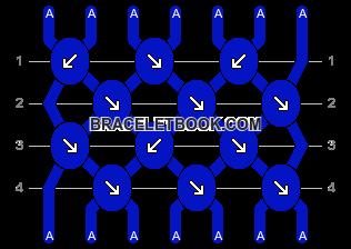 Normal pattern #16300 variation #76475 pattern