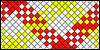 Normal pattern #3415 variation #76480
