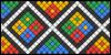 Normal pattern #29845 variation #76483