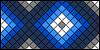 Normal pattern #48280 variation #76494